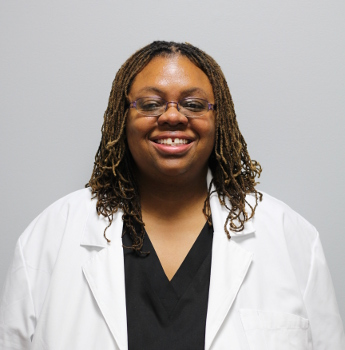 Dr. Tanisha Richmond